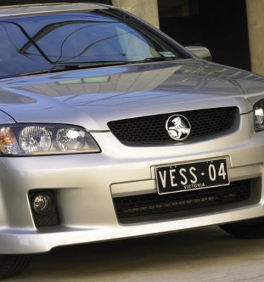 Holden VE HSV Clubsport & Wagon